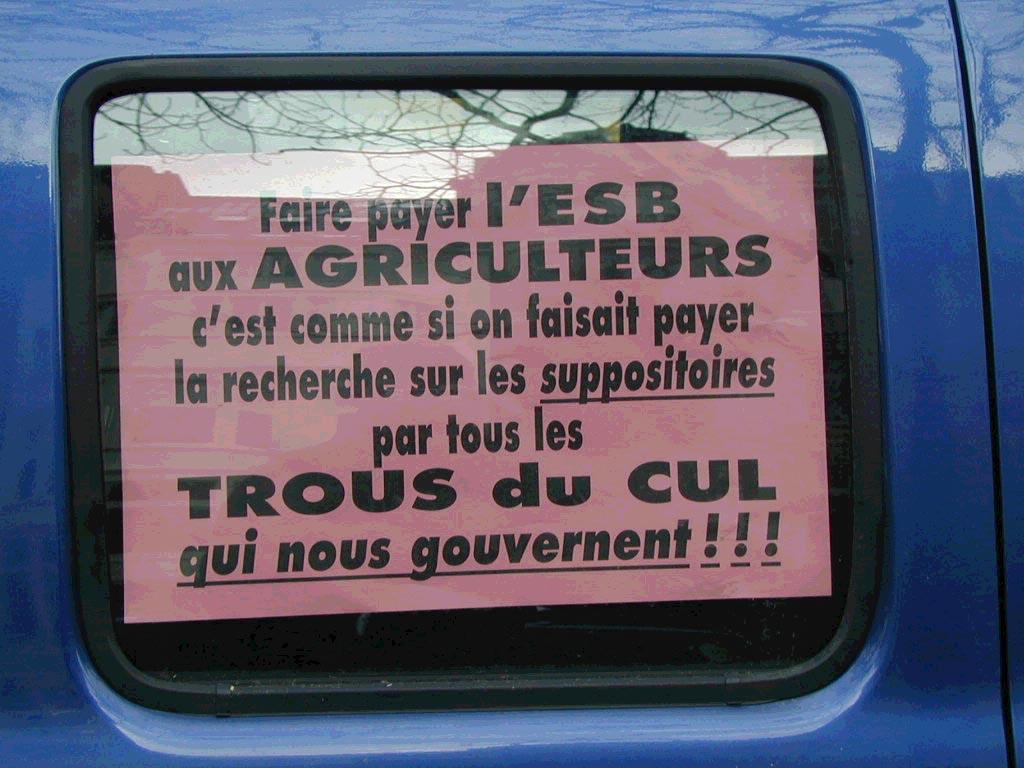 Petites annonces rencontre agriculteur